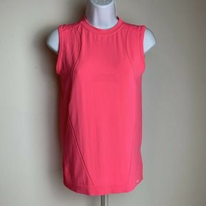 Nike Fit Dry Pink Athletic Tank